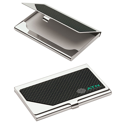 promotional business card holders