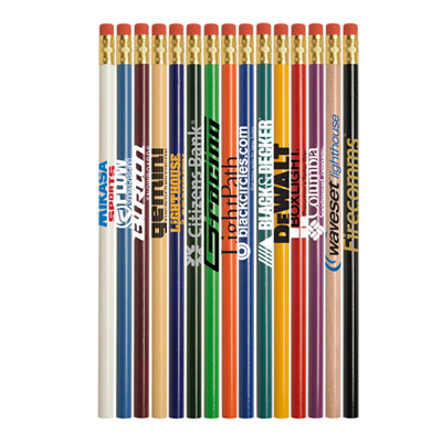 promotional free 24 hour rush pencils