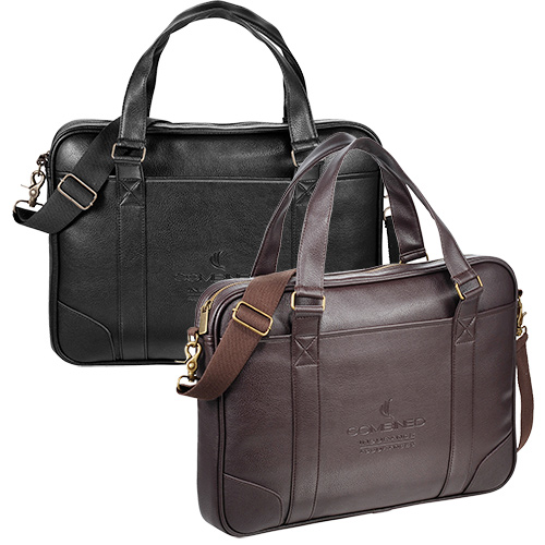 promotional free 24 hour rush messenger bags