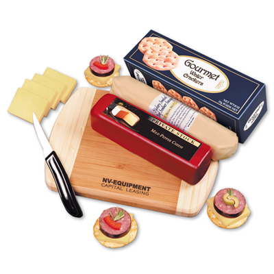 Promotional Cheese & Meats Products