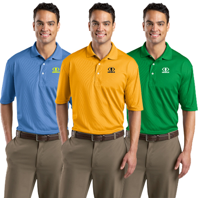 promotional polo & sport shirts