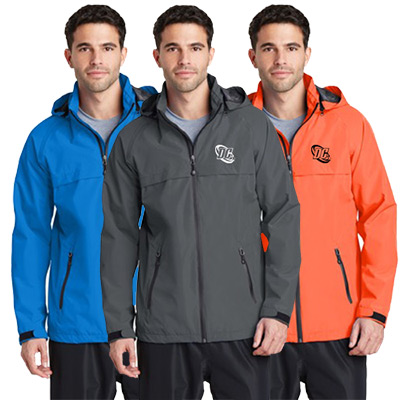 promotional jackets & windshirts