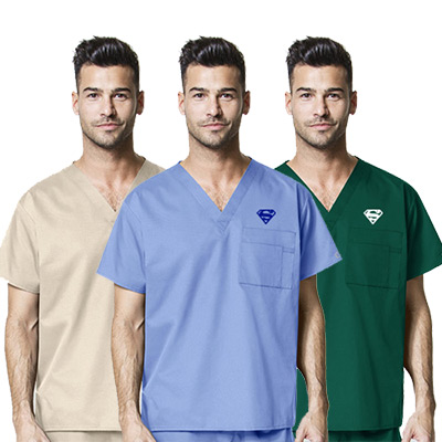 promotional medical & workwear
