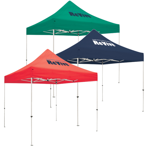 promotional event tents, chairs & tables