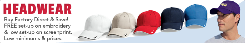 Promo Direct - Caps & Headwear