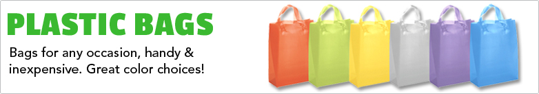 Promo Direct - Plastic Bags