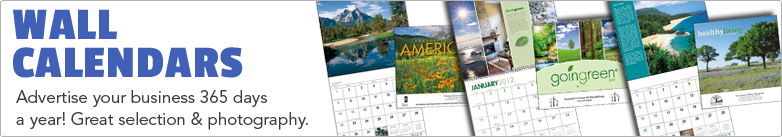 Promo Direct - Wall Calendars