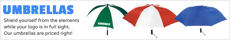 Promo Direct - Umbrellas