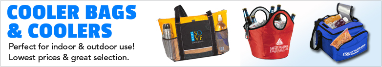 Promo Direct - Cooler Bags & Coolers