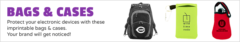 Promo Direct - Bags & Cases