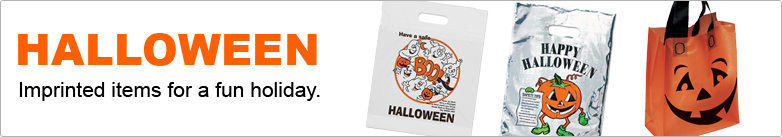 Promo Direct - Halloween Products