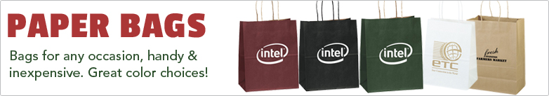 Promo Direct - Paper Bags