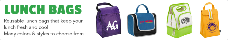 Promo Direct - Lunch Bags & Sacks