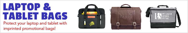 Promo Direct - Laptop & Tablet Bags