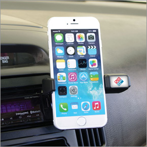 universal air vent phone holder