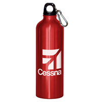14196 - 28 oz. Aluminum Bottle