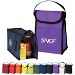 Promotional Products - Nonwoven Lunch Bag, Custom Lunch Boxes