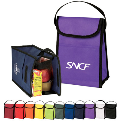 Nonwoven Lunch Bag