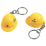 14260 - Mini Hard Hat Keychain