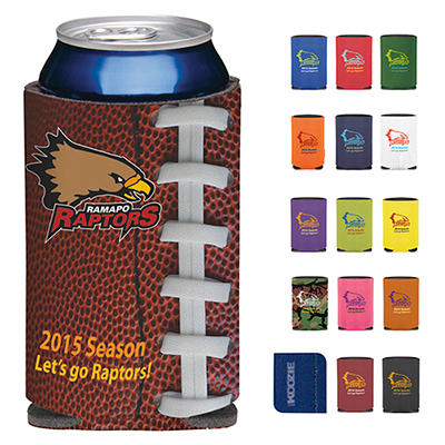 4-color-process koozie® can kooler
