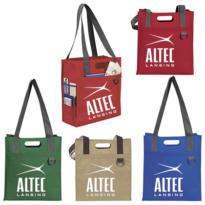 14291 - Dual Carry Tote