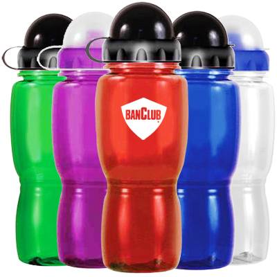 18 oz. Poly-Saver Bottle
