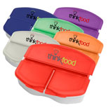 Tri-Minder Pill Box, Promotional Tri-Minder Pill Box, Healthcare Giveaways