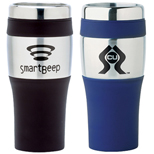 Personalized Karma Tumbler 16 oz.