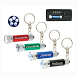 Promotional Mighty Bright Mini Light, Promotional Led Lights, Logo Fashlights