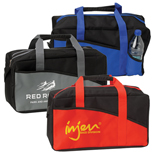 14365R - Sports Duffel Bag