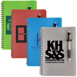 Custom Alchemy Notebook Combo, Marketing Products