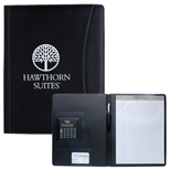 14497 - Executive Crescent Calculator Padfolio
