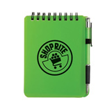Promotional Impulse Jotter with Pen