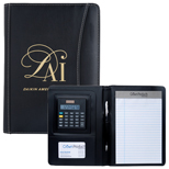 14505 - Jr. Executive Crescent Padfolio