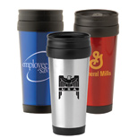 Promotional 14 oz. Patriot Tumbler