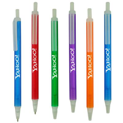 bargain t-click pen