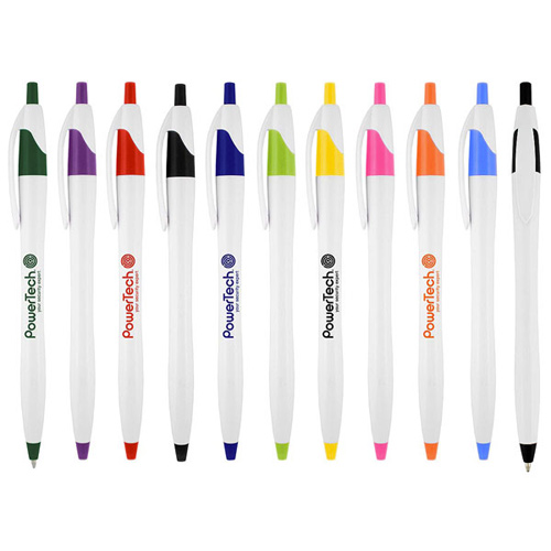Promotional Action Pens