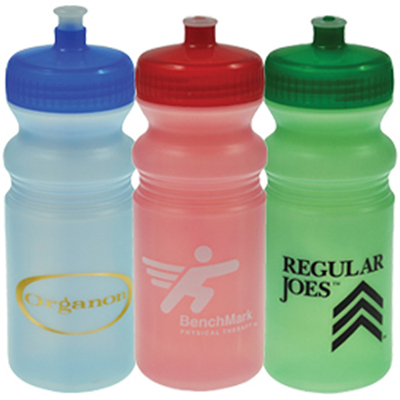 20oz Biodegradable Sports Bottle