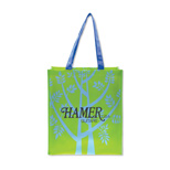 14802 - Laminate Design Tote - Closeout
