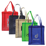 14808 - XXL Recycled Grocery Tote