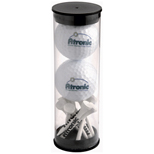 Promotional Golf Balls, Promotional Golf Items, Personalized Tees