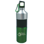 25 oz. Entrada Bottle, Promotional Aluminum Water Bottles