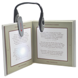 14909 - Clip on Book Light - Closeout