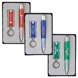 14918 - Keylight & Quasar Pen Gift Set