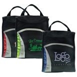 14923 - Wave Lunch Sack - Closeout