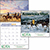 American West Calendar 16006 Inside