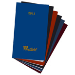 Personalized Pocket Calendars - Promotional Monthly Pocket Planner 2013, Pocket Calendars 2013