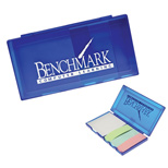 Promotional Products - Flip Top Flag & Notebook