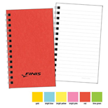 Pocket Notebook, Promotional Pocket Notebook