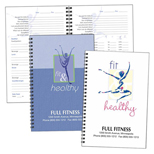 Promotional Products, Promotional Journals, Fitness Journal